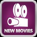 Estréias de filmes do cinema icon