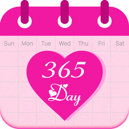 Love days counter - Love diary
