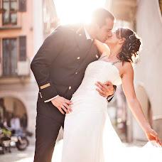 Wedding photographer Marco Collemacine (mcfotoreporter). Photo of 18.05.2015