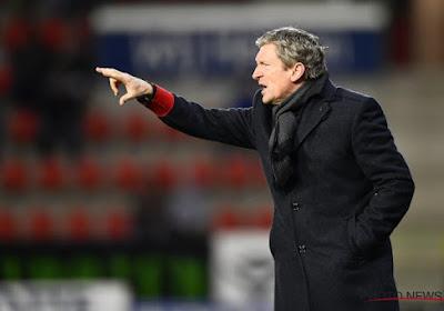 """""""Si Eden Hazard venait à Zulte un jour, je ferais volontiers un an de plus comme entraîneur"""""""