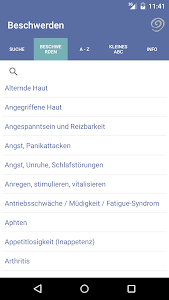 Aromapflege screenshot 1