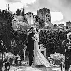 Fotógrafo de bodas Ernst Prieto (ernstprieto). Foto del 26.02.2018