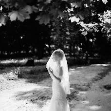 Wedding photographer Mikhail Ryabinskiy (mikkk1234). Photo of 19.08.2016
