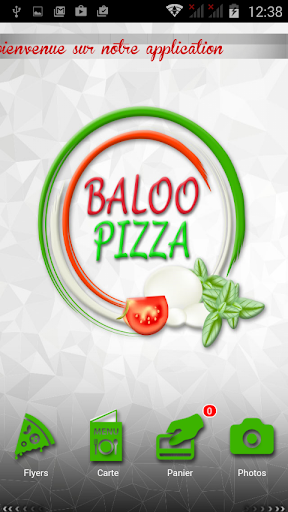 Baloo Pizza