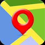 free maps Icon