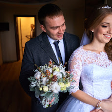 Wedding photographer Oleg Portnov (ynderwood). Photo of 27.12.2017