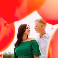 Wedding photographer Alina Esterkina (Esterkina). Photo of 17.12.2016