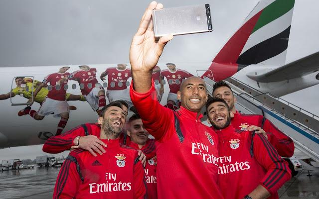 Sport Lisboa e Benfica Tab