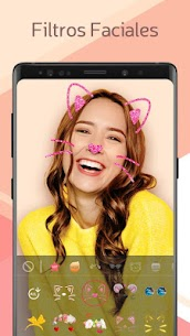 Sweet Selfie – Beauty Camera & Editor de fotos 5