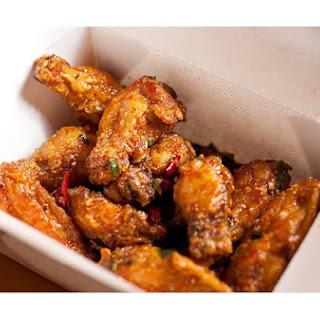 Tung-An Chicken