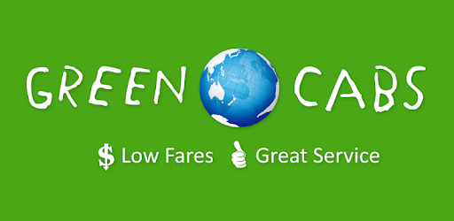 Green Cabs Go Green - Apps on Google Play