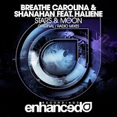 Stars & Moon (Radio Mix) (feat. Haliene)
