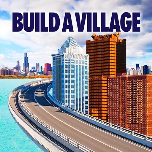 Village City Simulation 2