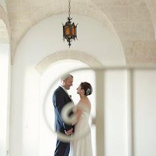 Wedding photographer Giuseppe Manzi (giuseppemanzi). Photo of 01.12.2014