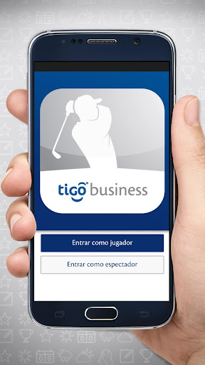 Tigo Business Golf