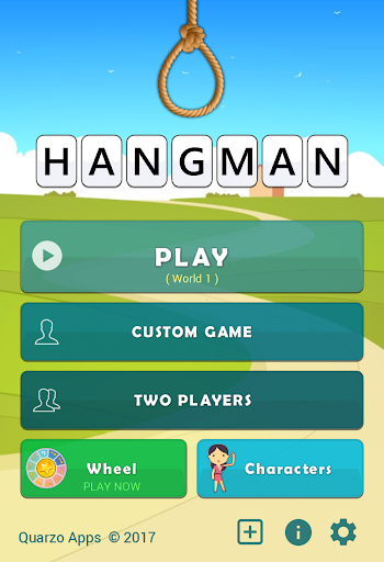 Hangman 1.1.1 screenshots 1