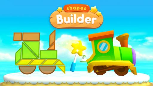 Shapes Builder +4