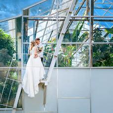 Wedding photographer Stanislav Sysoev (sysoev). Photo of 13.08.2018