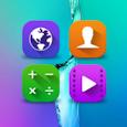 theme for samsung galaxy s7 icon