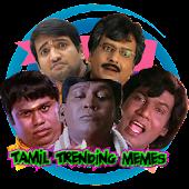 Tamil Trending Memes Mod