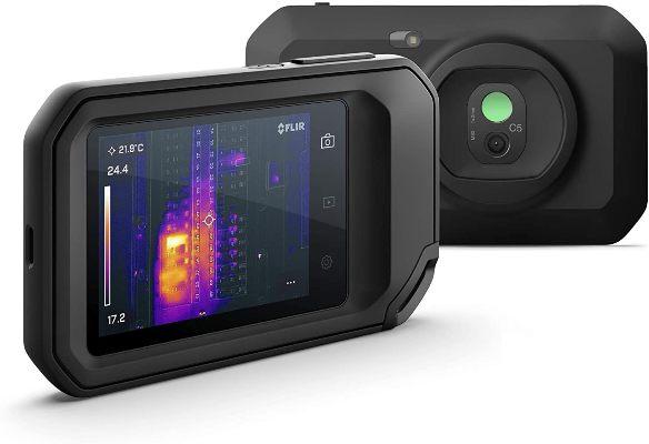 FLIR C5 IR Cameras