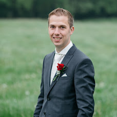 Wedding photographer Sven Luppus (luppus). Photo of 25.08.2015