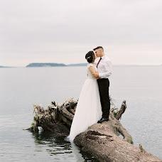 Wedding photographer Elena Plotnikova (LenaPlotnikova). Photo of 24.10.2017