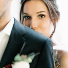 Wedding photographer Yuliya Zinoveva (juliz). Photo of 11.03.2018