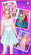 screenshot of Classy Wedding Salon