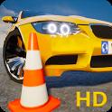 Car Parking 3D HD icon