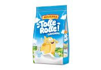 Angebot für Milkana Tolle Rolle! im Supermarkt Netto mit Hund (gelb-schwarz)