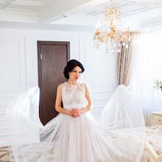 Wedding photographer Mariya Fedina (fedinamaria). Photo of 29.12.2016