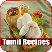 South Indian Tamil Recipes