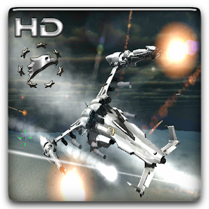Air Space Combat for PC and MAC