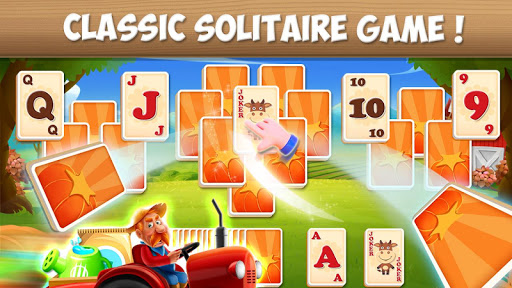 Farm Solitaireu2122  screenshots 3