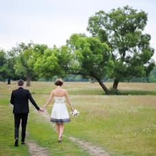 Wedding photographer Andrey Vilchik (vill01). Photo of 25.08.2015