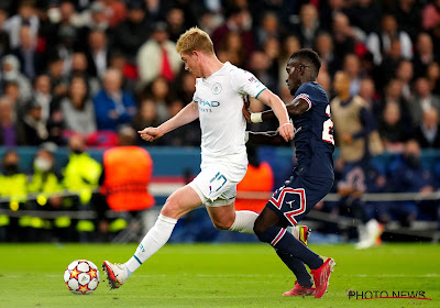 """Kevin De Bruyne daags voor confrontatie met Club Brugge: """"Heb het al zes maanden moeilijk, maar ik voel me steeds beter"""""""