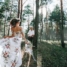 Wedding photographer Vladimir Mikhaylovskiy (vvmich). Photo of 09.08.2018