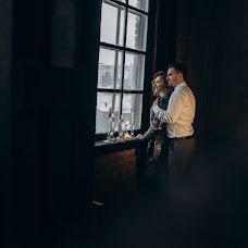Wedding photographer Olga Urina (olyaUryna). Photo of 27.12.2017