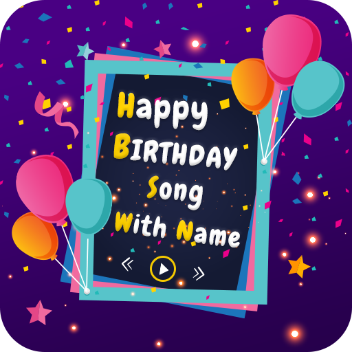 Birthday Song With Name : Birthday Songs app (apk) free
