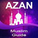 Prayer Times: Qibla Direction, Azan Alarm & Quran icon