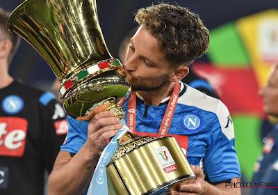 Italiaanse Supercup wordt opnieuw in eigen land gespeeld