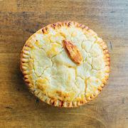 Chicken Pot Pie 8'
