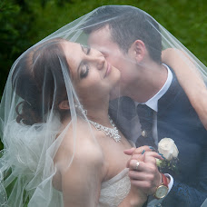 Wedding photographer Aleksandr Pikalov (freud). Photo of 16.07.2015