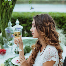 Wedding photographer Anna Bochkareva (Schotlandka). Photo of 25.07.2016