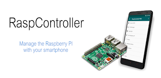 RaspController - Apps on Google Play