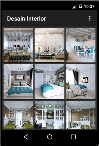Desain Interior HD