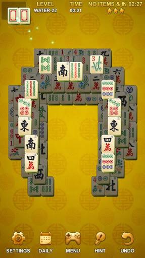 Mahjong 1.2.4 screenshots 21