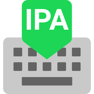 IPA Keyboard