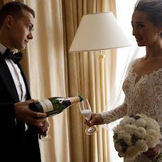 Fotógrafo de bodas Pavel Golubnichiy (PGphoto). Foto del 23.08.2018